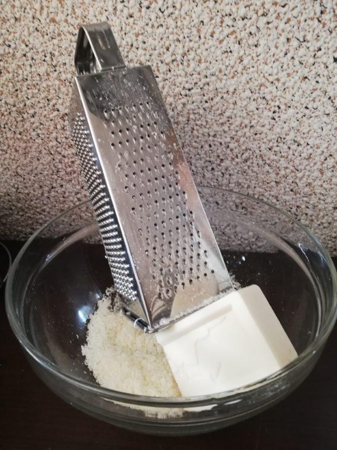 Domácí gel na praní