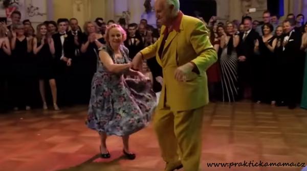 Tanec v každém věku
