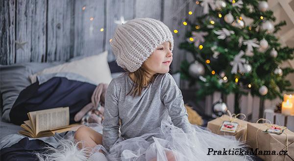 Kolik dárků dětem pod stromeček?