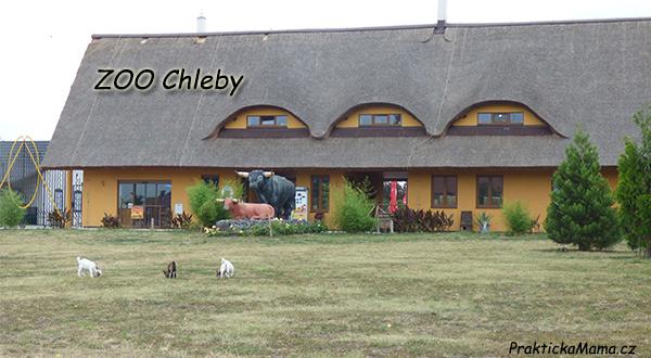 Zoologická zahrada Chleby