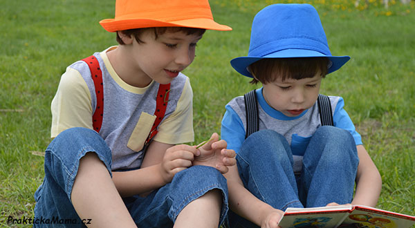 Vytváření Montessori prostředí pro školní děti