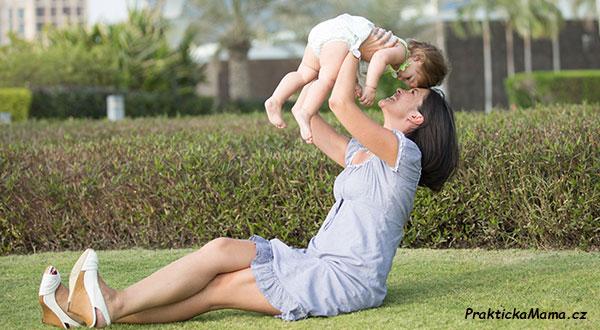 Naše děti budou takovými rodiči, jako jsme my jejich